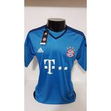 70f6801b0f Camisa Bayern Munique Neuer no Mercado Livre Brasil