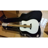 Guitarras De 12 Cuerdas Oscar Schmidt Nuevas Y Empaquetadas