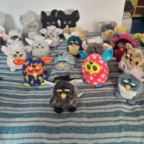 Lote De Furbys