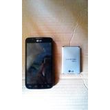 Telefono Lg -mod: P715 Tactil