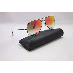 Oculos Ray Ban Lançamento Espelhado De Sol - Óculos no Mercado Livre ... d4df717fd2