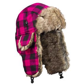 Gorros Para El Frío De Moda Trapper Hats Sa Company Colores