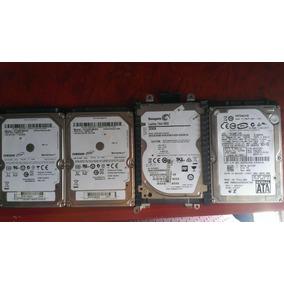 Disco Duro Laptop 320gb 100% Operativos