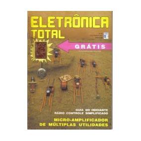 Revista Eletrônica Total 29 - Antiga - Frete Grátis