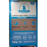 Croquetas Para Perro Cachorro Dinapuppy De 20kg Premium