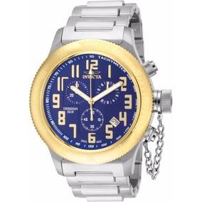 Relógio Invicta Russian Diver Model 15555