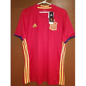 a5e827efb3860 Camiseta adidas Seleccion España Talla Large Nueva