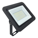 Reflector Proyector Led 50w Exterior Calido Frio