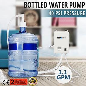 1 Galón Agua Suministro Bomba Sistema Dispensador Diafragma