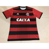 Camisa Oficial Flamengo Personalizada - Camisa Flamengo Masculina no ... 5895d98d5335a