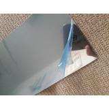 Chapa Aço Inox 304 E 316 Sob Medida, Corte Laser Projeto