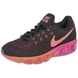 finest selection 1ac0f 58123 Tenis Nike Air Max 805942-006 Negro-naranja Dama Oi