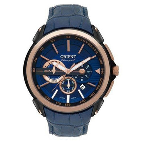 Relógio Orient Masculino Mtscc029 D1dx Cronógrafo Black Loja