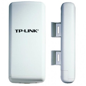 Router Wifi Outdoor Tp-link Modelo Tl-wa5210g, Externo