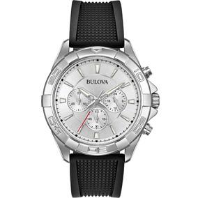 Reloj Bulova Sport Original Para Hombre Tienda Oficial