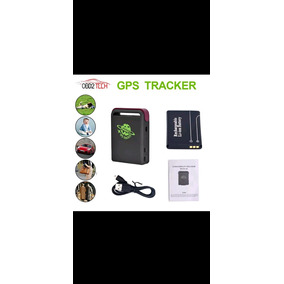 Rastreador Gps Tracker Tk 102