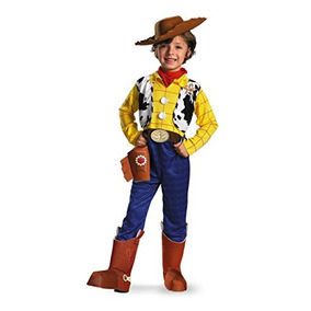Disfraz Toy Story - Disfraces en Mercado Libre Chile f13685a4b33