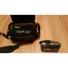 Sony Handycam Video Camara 70x Zoom