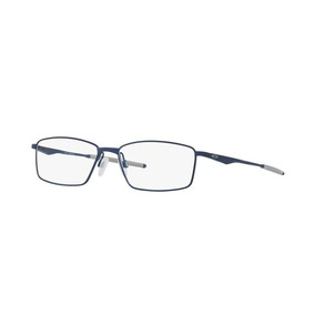 c8b3336d83c21 Oakley Titanio Keel Ox 3122 - Óculos Azul no Mercado Livre Brasil