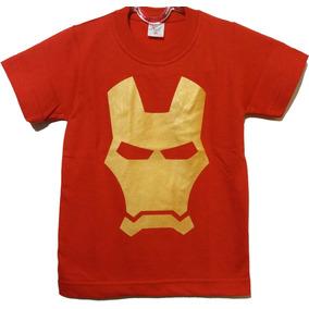 Kit Camiseta Infantil Atacado C/ 10 Peças