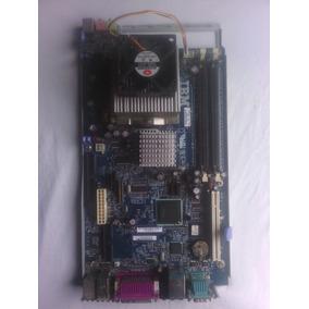 Tarjeta Madre Ibm+procesador 280ghz+fuente Poder Dps-225gb A