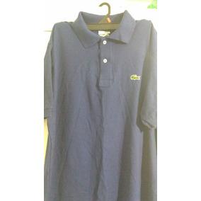 Camisa Polo Lacoste Listrada - Calçados, Roupas e Bolsas em São ... 489c39c88b
