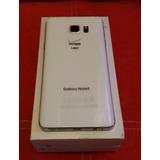 Samsung Galaxy Note 5 64gb Nuevo Desbloqueado