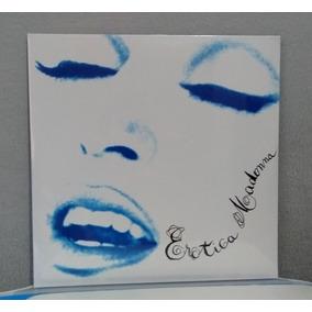 Madonna Erotica Branco Pronta Entrega