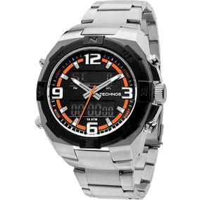 Relógio Technos Masculino 50592b/1p