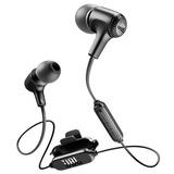 Auricular Jbl Bluetooth In Ear E25 Black Original