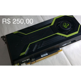 Nvidia Gforce Gs 250x