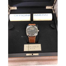 Relógio Panerai Radiomir S.l.c. Pam 00449 3 Days Ed Especial