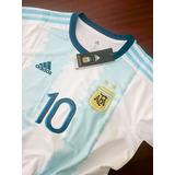 Camiseta Selección De Argentina 2019