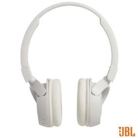 Fone De Ouvido Jbl T450bt Bluetooth Original Garantia 1 Ano