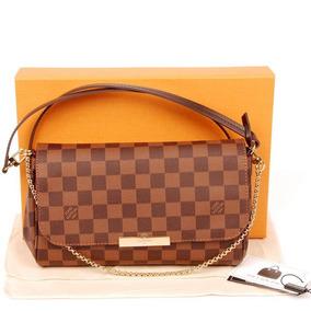Bolsa Louis Vuitton Modelo N41129 Nueva