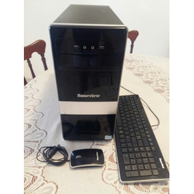 Vendo Computadora Sin Monitor. En Excelente Estado