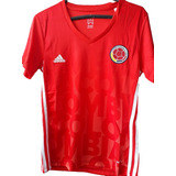 Para Para Selección Colombia Colombia Mujer Selección Mujer Camiseta Camiseta StZ0xnxq