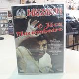 Mazzaropi - O Jeca Macumbeiro - Dvd Original
