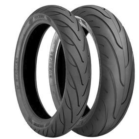 Par Pneus Moto 160/60-17 69v E 120/70-17 58v - Technic