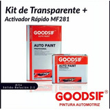 Transparente Automotriz Goodsif