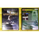 Dvd O Apocalipse Filme Bíblico