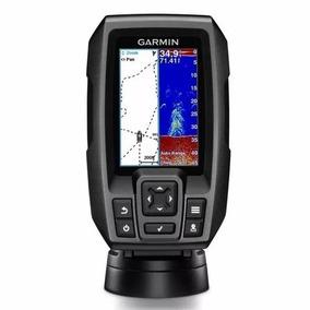 Sonar Garmin Striker 4 Com Gps Novo Na Caixa Lacrada