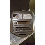 Radio Y Consola Original Chevrolet Sonic