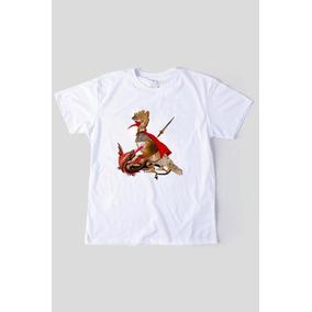 Camiseta Pica Pau Jorge Reserva