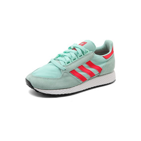 finest selection 29d46 1cc1d Tenis Zapatillas Mujer adidas Forest Grive W