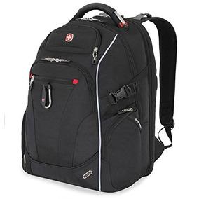 Prueba - Test - Swiss Gear S Conexas Smart Laptop Backpack S
