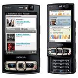 Nokia N95 8gb Nacional 3g W-fi Gps Mp3 Pronta Entrega