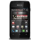 Kyocera Evento Prepagada Teléfono Android (virgin Mobile)