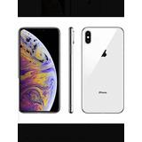 Apple Iphone Xs Max 256 Gb Tela 6,5 Los12 4g Original Com Nf