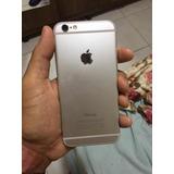 iPhone 6 64 Gigas Saúde Da Bateria 95% Funcionando Tudo Perf
